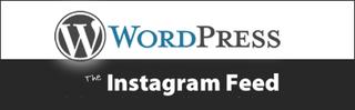 インスタグラムの写真を表示できる「Instagram Feed」プラグイン